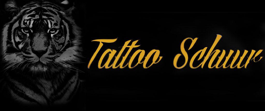 Beste tattoo shop Arnhem
